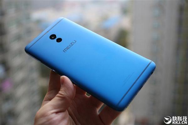 Blue Charm от Meizu отделили и он получит свой логотип – фото 1
