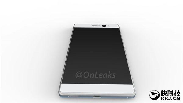 Sony Xperia C6/C6 Ultra в подробностях: узкие рамки и стекло с обеих сторон корпуса – фото 7