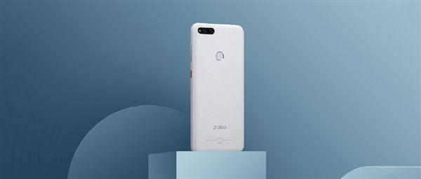 Смартфон 360 N7 Pro сертифицирован в Китае – фото 1