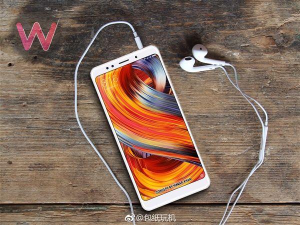 Работающий Xiaomi Redmi Note 5 на фото – фото 1