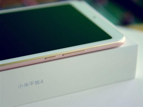 Галерея «живых» фото Xiaomi Mi Pad 4 – фото 6
