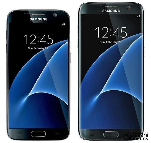 Samsung Galaxy S7 и S7 Edge получат слот для карт памяти и будут защищены по классу IP68 – фото 4