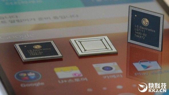 LG Nuclun 3: флагманский чипсет, способный конкурировать с Exynos 8890 – фото 1