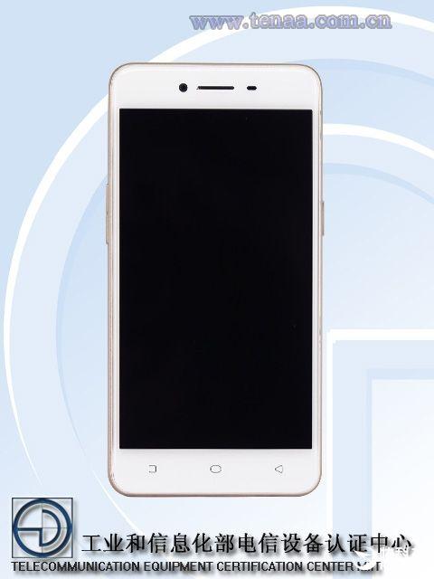 Oppo A37m с металлическим корпусом обновит бюджетную линейку смартфонов компании – фото 2