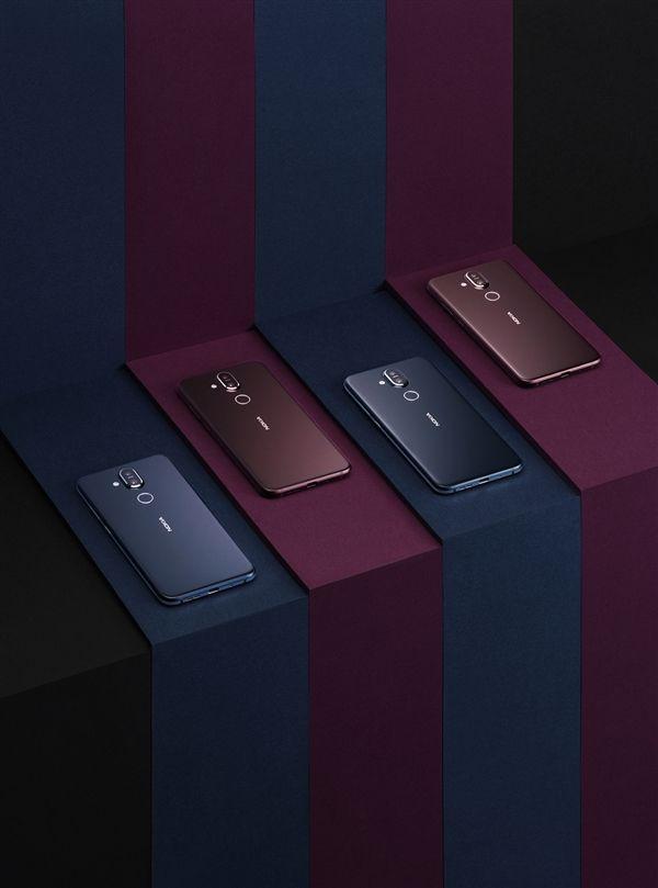 Nokia X7 с чипом Snapdragon 710 представлен официально – фото 5