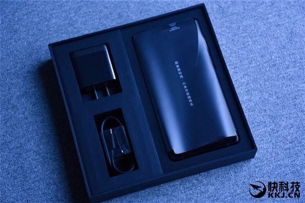 Безрамочный Xiaomi Mi Mix 2 дебютировал – фото 3