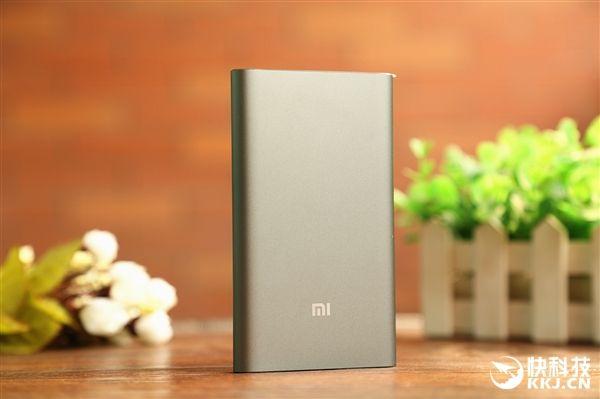 Подробности внешнего вида и характеристик улучшенной версии Xiaomi Mi Power Bank на 10 000 мАч с USB Type-C – фото 1