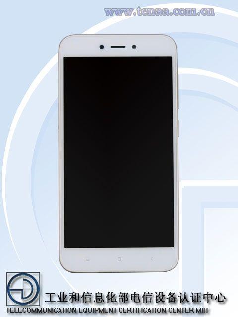 Xiaomi Redmi 5A сертифицирован в Китае – фото 5