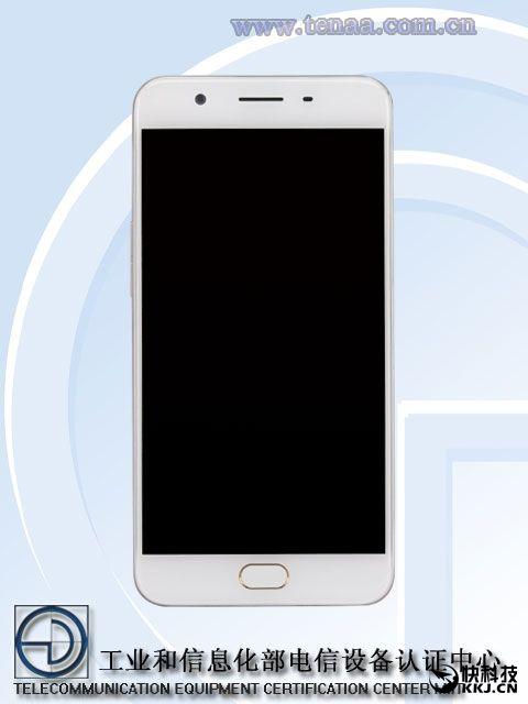 Oppo A53: смартфон с Snapdragon 616 и 3 Гб ОЗУ сертифицирован в TENAA – фото 3