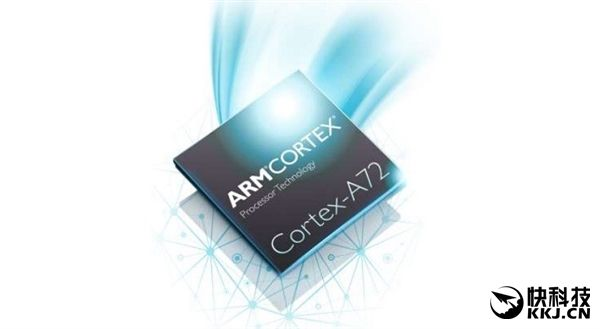 Helio X20 использует новую ревизию ядер Cortex-A72 – фото 1