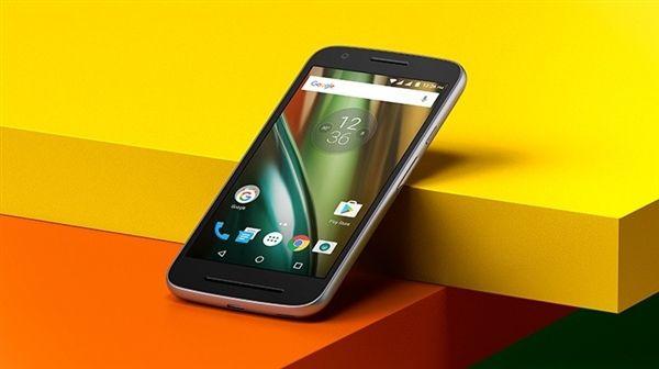 Смартфоны Moto E4 и Moto E4 Plus сертифицированы в FCC – фото 1