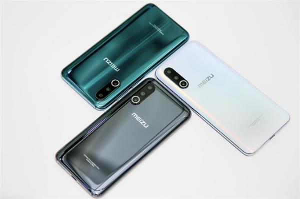 В 2020 году Meizu выпустит минимум 4 флагманских смартфона и все с поддержкой 5G – фото 2