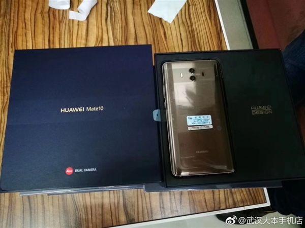 Huawei Mate 10 показали на «живых» снимках и примеры фото на камеру флагмана – фото 1