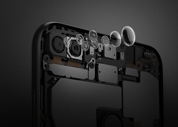 Представлен Lenovo K5 Note (2018): характеристики и цена – фото 4