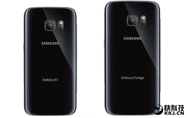 Samsung Galaxy S7 и S7 Edge получат слот для карт памяти и будут защищены по классу IP68 – фото 5