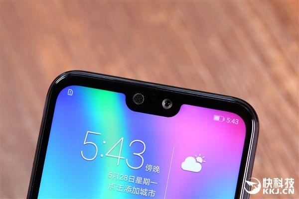 Анонс Honor 9i: в поисках доступного варианта Huawei P20 Lite – фото 3