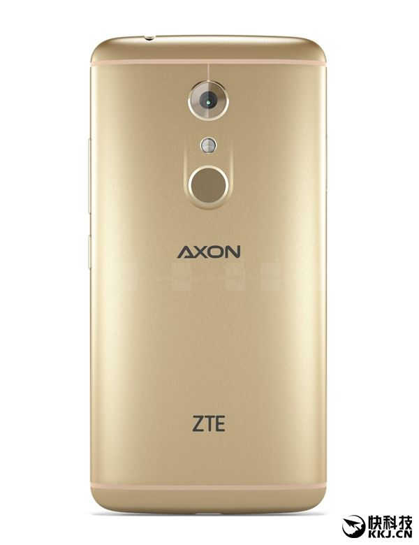 ZTE Axon 7 mini: уменьшенная версия флагмана с 5,2-дюймовым Super AMOLED-экраном и Snapdragon 617 – фото 4