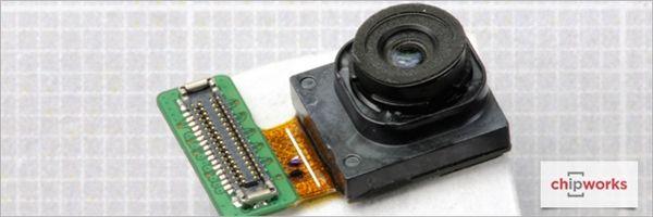 Samsung Galaxy S7 изнутри: фотографии компонентов флагмана – фото 6