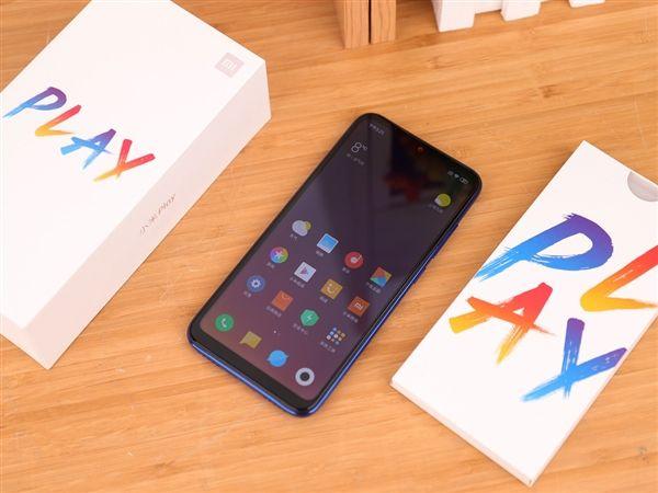 Анонс Xiaomi Mi Play: первый с Helio P35 – фото 8