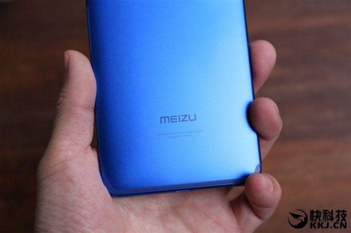 Анонс Meizu E3: с тонкими рамками и двойной камерой – фото 8