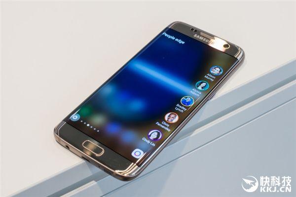 Samsung Galaxy S7: в опросе зарубежных СМИ больше всего разочаровало отсутствие ИК-порта – фото 1