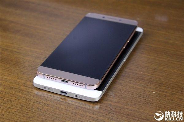 Ждали безрамочный смартфон LeEco? Печально, но не судьба – фото 1