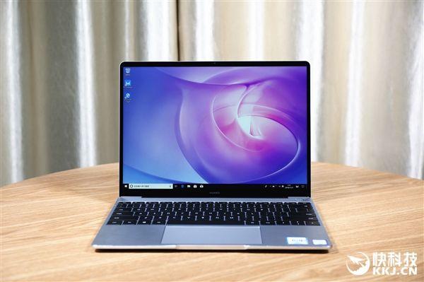 Анонс ноутбука Huawei MateBook 13 с NFC и технологией Share 3.0 – фото 1