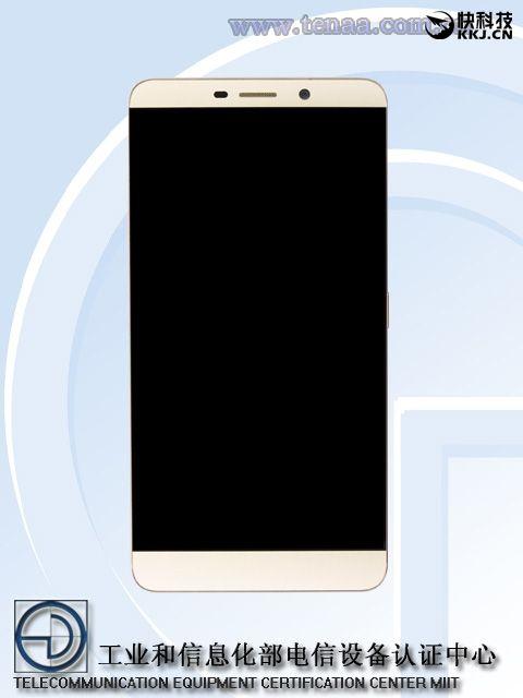 LeTV Le Max Pro (X910) прошел сертификацию в Министерстве промышленности Китая. Гонка за первенство устройств с чипом Snapdragon 820 с Xiaomi Mi5 и Samsung Galaxy S7 продолжается – фото 1