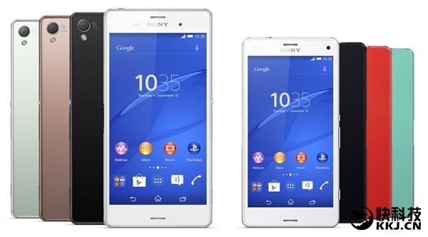 Sony Xperia Z2, Z3 и Z3 Compact получили долгожданное обновление до Android 6.0 Marshmallow – фото 1