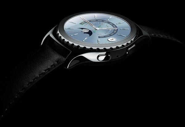 Смарт-часы Samsung Gear S2 теперь доступны и в цвете розовое золото – фото 3