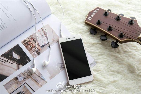 Oppo A37 с начинкой как у Meizu M3 (M3 mini) оценили в $199 – фото 6