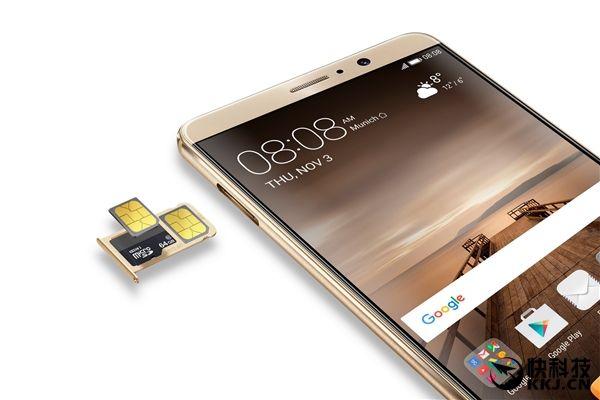 Встречайте Huawei Mate 9: мощный Kirin 960, двойная камера 20+12 Мп, супербыстрая зарядка и Android 7.0 – фото 4