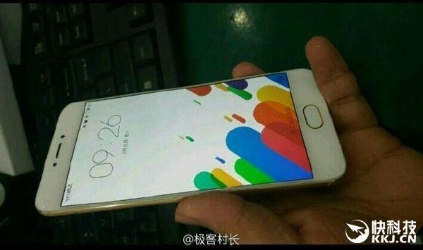 В сеть слили реальные фотографии Meizu Pro 6. Из новшеств – кольцевая вспышка, лазерная фокусировка и размещение антенн – фото 1