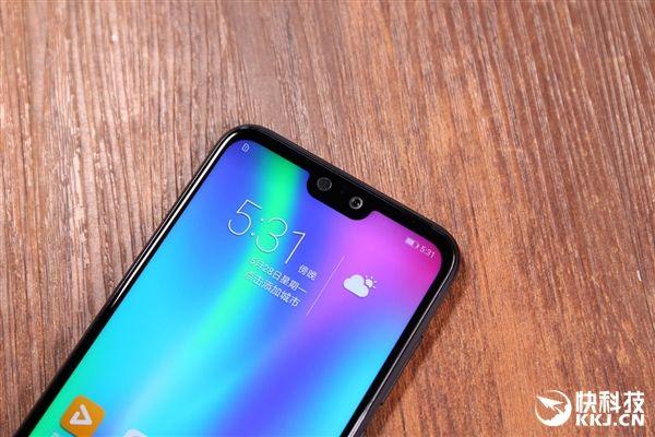 Анонс Honor 9i: в поисках доступного варианта Huawei P20 Lite – фото 2