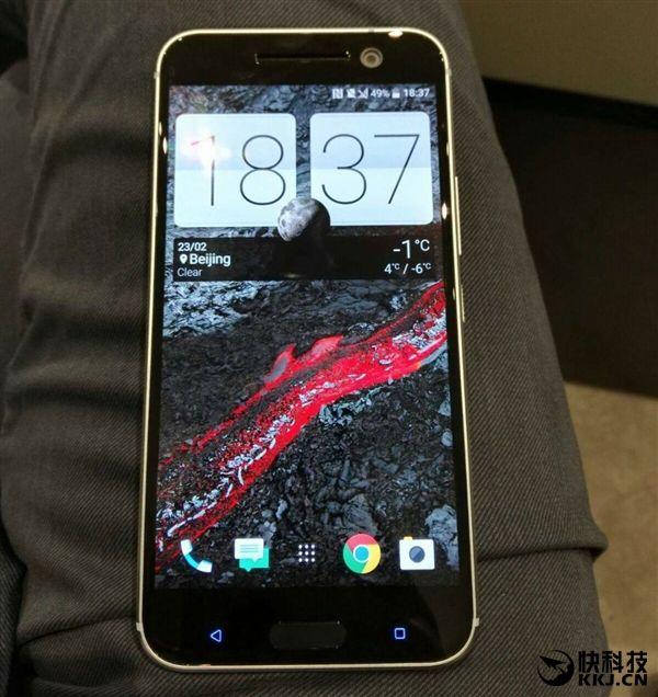 HTC 10 (M10, Perfume) первым в мире получит систему оптической стабилизации в обеих камерах – фото 2
