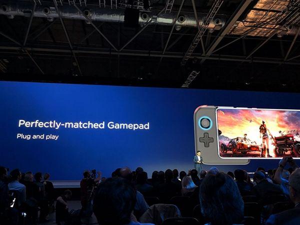Анонс Huawei Mate 20X: огромный флагман с тройной камерой, системой охлаждения и поддержкой стилуса – фото 1