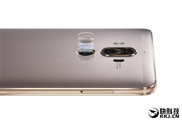 Встречайте Huawei Mate 9: мощный Kirin 960, двойная камера 20+12 Мп, супербыстрая зарядка и Android 7.0 – фото 5
