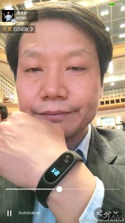 Фаблет Xiaomi Max и фитнес-браслет Xiaomi Mi Band будут представлены 10 мая – фото 2