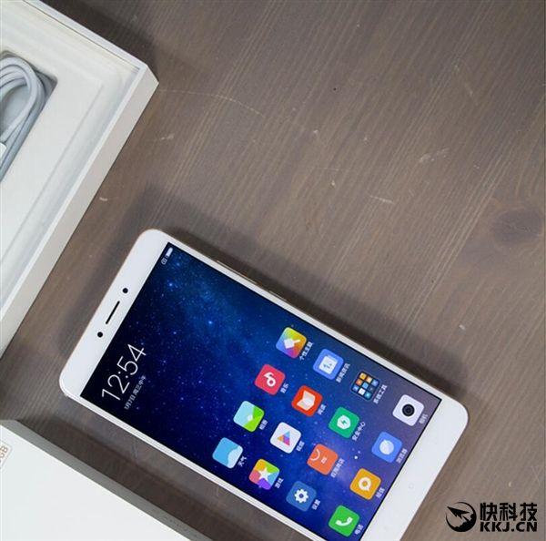 Xiaomi Mi Max 2: спорное продолжение фаблета с  Snapdragon 625 и датчиком изображения от Xiaomi Mi6 – фото 5