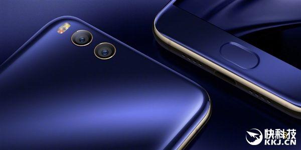 Xiaomi Mi6 с двойной камерой, Snapdragon 835 и в трех версиях дебютировал – фото 12