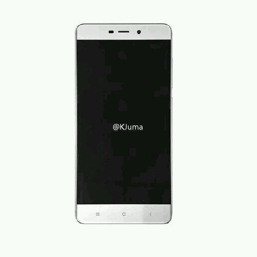 Xiaomi Redmi 4 с FullHD экраном и Snapdragon 625 представят 4 ноября – фото 3
