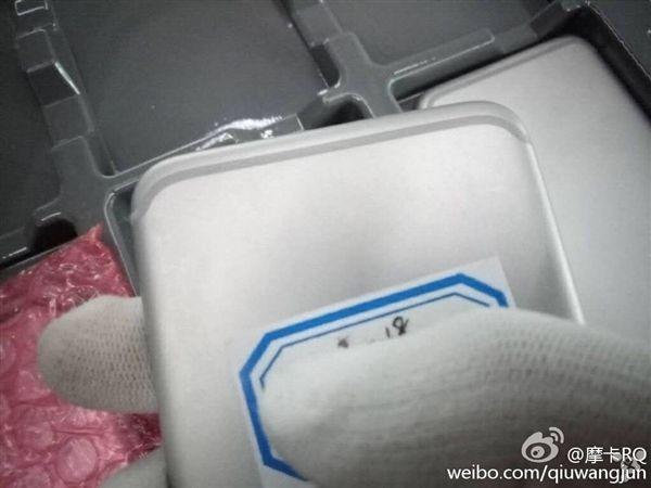 В сеть слили реальные фотографии Meizu Pro 6. Из новшеств – кольцевая вспышка, лазерная фокусировка и размещение антенн – фото 4