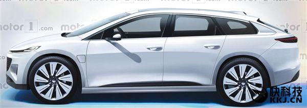 LeEco хочет преуспеть на рынке авто и представит электрокар 3 января на CES 2017 – фото 1