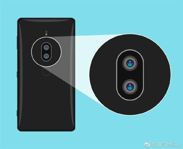 Sony Xperia XZ2 Pro получит дисплей 4К и Android Oreo – фото 4