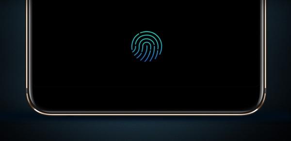 Vivo X20 Plus UD — первый смартфон со сканером отпечатков встроенным в дисплей представлен – фото 1