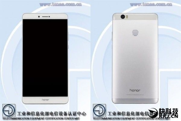 Honor Note 8 получит 6,6-дюймовый 2К-дисплей, аккумулятор на 4400 мАч и 2 конфигурации по CPU и объемам памяти – фото 2
