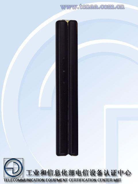 Philips V800 – еще один смартфон-раскладушка с двумя дисплеями – фото 4