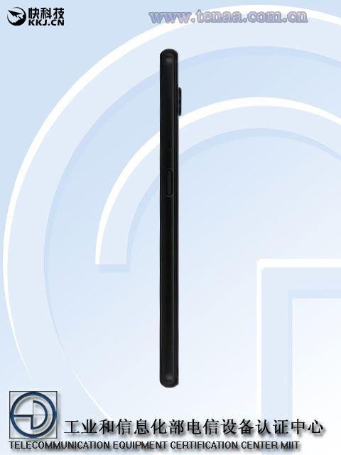 Обновленный ZUK Z2 Pro (Z2151) получит Snapdragon 821 и 4 ГБ оперативной памяти – фото 3