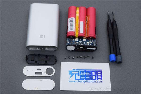 Новый павербанк Xiaomi на 10000 мАч имеет толщину всего 12,58 мм благодаря Li-pol аккумулятору с высокой плотностью заряда – фото 2