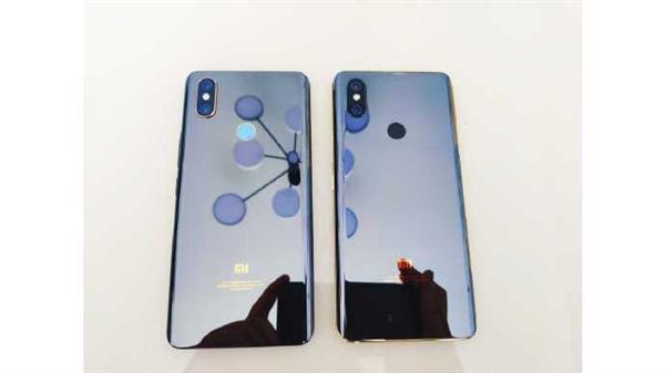 Прототип Xiaomi Mi 7 продается за бешеные деньги – фото 1